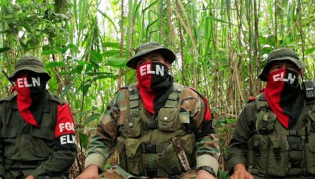 10 Fakta Menarik perihal ELN Pemberontak Terbesar Kolombia