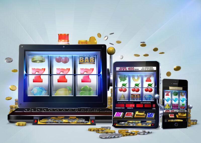 Login Langsung Judi Slot Online One Touch Gaming Terbaik!!!